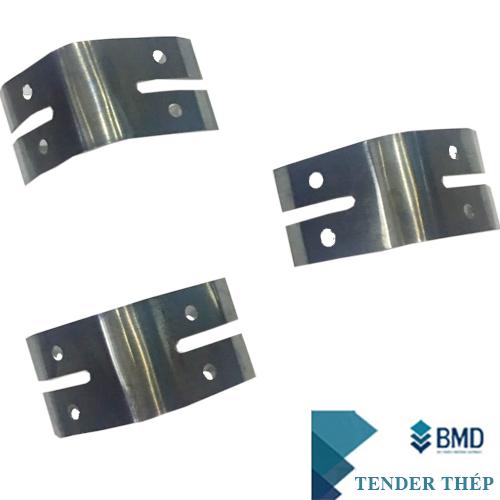 BMD- TENDER INOX