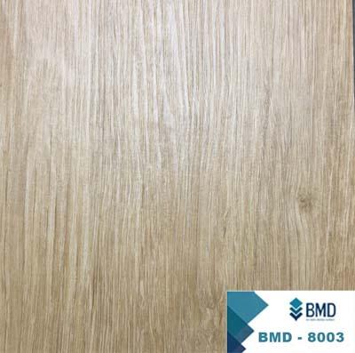 Ván nhựa lót sàn BMD mẫu vân gỗ