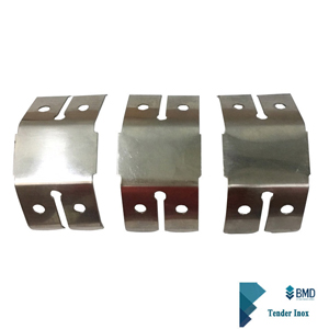 BMD- TENDER INOX